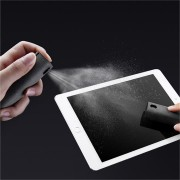 Baseus 20ML Mist Spray Screen Cleaning Tools Kit for iPhone Xiaomi Huawei Mobile Tablet