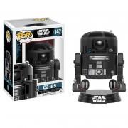 Pop! Vinyl Figura Funko Pop! C2-B5 - Rogue One Star Wars
