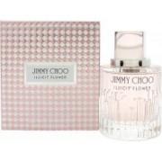 Jimmy Choo Illicit Flower Eau de Toilette 60ml Spray
