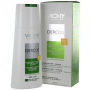 VICHY DERCOS SAMPON ANTIMATREATA PAR NORMAL - GRAS 200 ml