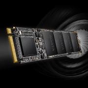 SSD M.2, 256GB, A-DATA SX6000 Lite, M2 2280, PCIe Gen3x4 NVMе (ASX6000LNP-256GT-C)