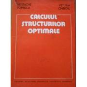 Calculul Structurilor Optimale - Hristache Popescu Veturia Chiroiu