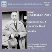 S. Rachmaninov - Symphony No.3/ Isle of the (0747313335725) (1 CD)