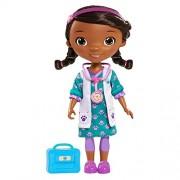 Disney My Friend Pet Vet Doc Physician Dr. Doll