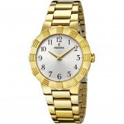 Reloj F16732/3 Dorado Festina Mujer Mademoiselle Festina