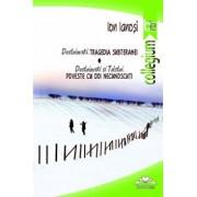 Dostoievski - Tragedia subteranei.Dostoievski si Tolstoi - Poveste cu doi necunoscuti/Ion Ianosi