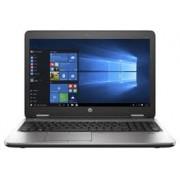 """NB HP Probook 650 G3 Z2W48EA, siva, Intel Core i5 7200U 2.5GHz, 256GB SSD, 8GB, 15.6"""" 1920x1080, Intel HD Graphic 620, Windows 10 Professional 64bit, 12mj"""