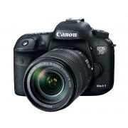 Canon Cámara Réflex Canon EOS 7D Mark II + 18-135mm IS USM
