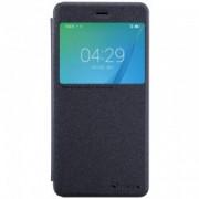 Husa Huawei Nova Nillkin Sparkle S-View Flip Gri