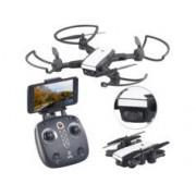 Simulus Quadricoptère pliable connecté avec caméra HD et fonction Follow Me GH-5.fpv