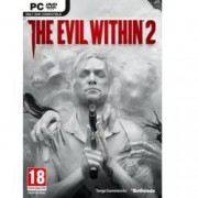 The Evil Within 2, за PC