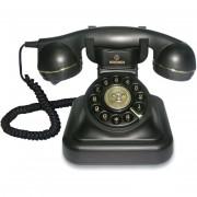 Brondi Vintage 20 Colore Nero Telefono Con Filo