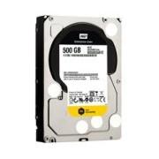 DISCO DURO WD RE 3.5 500GB SATA3 6GB/S 64MB 7200RPM 24X7 HOTPLUG P/NAS/NVR/SERVER/DATACENTER