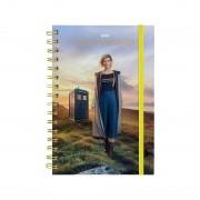 Doctor Who, Anteckningsblock - 13th Doctor