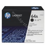 Тонер HP 64A за P4014/P4015/P4515 (10K), p/n CC364A - Оригинален HP консуматив - тонер касета