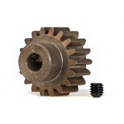 Traxxas 6491X 18-T Pinion Gear, 1.0 Metric Pitch, Fits 5Mm Shaft (Compatible with Steel Spur Gears) Vehicle
