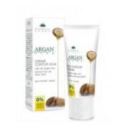 Crema contur ochi cu ulei de argan bio si extract bio de aloe vera 30ml COSMETIC PLANT