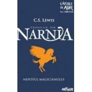 Cronicile din Narnia. Vol. 1 Nepotul magicianului - C.S. Lewis