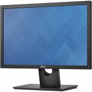 Monitor LED Dell E2016HV 19.5 inch 5ms Black