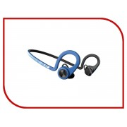 Plantronics BackBeat Fit Blue-Black 206001-05