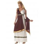 Deguisetoi Déguisement Impératrice Romaine femme - Taille: XL (44/46)