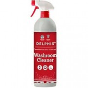 Delphis Eco Washroom Cleaner Lightly Fragranced 750ml