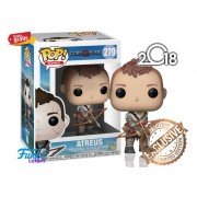 Atreus Funko Pop Original God Of War