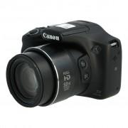 Canon PowerShot SX530 HS negro - Reacondicionado: como nuevo 30 meses de garantía Envío gratuito