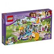 LEGO Frinds Kocke - Hartlejk bazen 41313