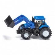 SIKU igračka Traktor New Holland sa kašikom 1355