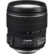 Canon EF-S 15-85mm F/3.5-5.6 IS USM - 2 Anni Di Garanzia In Italia
