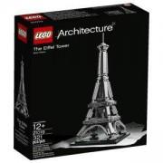 ЛЕГО АРХИТЕКТУРА-АЙФЕЛОВАТА КУЛА, LEGO Architecture, 21019