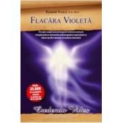 Flacara violeta - Teodor Vasile