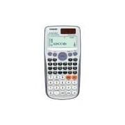 Calculadora Científica Casio Fx-991es Cinza