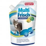 2x400g Beaphar Multi Fresh Brisa Fresca desodorizante areia gatos