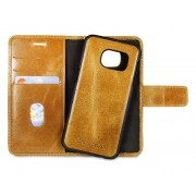 dbramante1928 Lynge Leather Wallet Samsung S7 Tan
