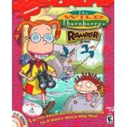 THQ The Wild Thornberrys: Rambler (Jewel Case) PC