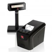 Olivetti prt 400 fx stampante telematica con display e tastiera mini - B3845
