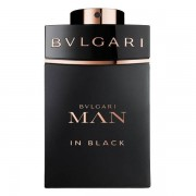 Bvlgari Man In Black 100 ML Eau de Parfum - Profumi da Uomo