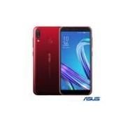 Zenfone Max (M2) Vermelho Asus, com Tela de 5.5, 4G, 32GB e Câmera de