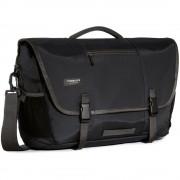 【セール実施中】【送料無料】Commute Laptop TSA-Friendly Messenger Bag コミュートメッセンジャーバッグ(サイズ:M)自転車カバン 208-4-6114 Jet Black