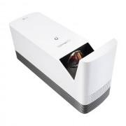 "LG Proyector HF85LSR Full HD, SmartTV WebOS 4.0 De Tiro Corto Hasta 120"""