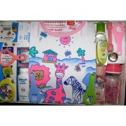 Love Baby Gift Set Baby Special (Pink)