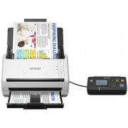 Epson DS-530N Sheetfeed Scanner