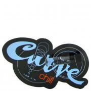 Liz Claiborne Curve Chill Vial (Sample) 0.06 oz / 2 mL Fragrances 467249