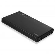 """Ewent EW7033 Caixa para Disco Externo 2.5"""" USB 3.0"""