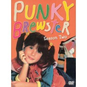 Punky Brewster: Season Two [4 Discs] [DVD]