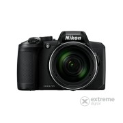 Nikon Coolpix B600 fotoaparat, crni