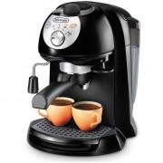 DeLonghi Ec 201.Cd.B Macchina Del Caffe' Cialde/caffè In Polvere Serbatoio 1 Li