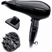 Remington AC6120 Pro Air Light 2200 Hair Dryer 1 st + 2 st Hårfön